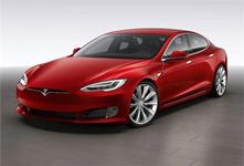 特斯拉发布最快电动汽车 百公里加速2.5秒