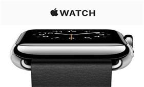 如此现实的苹果手表iwatch2 你会买吗?