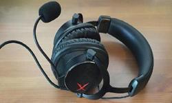这套耳机+声卡的系统   让你得到极致音效