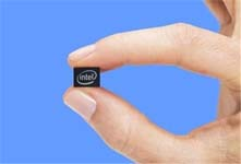 英特尔推出第七代酷睿处理器 延长续航2.6倍