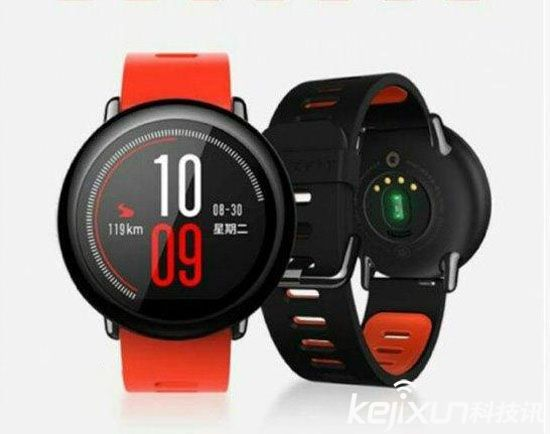 华米vs/p魅族 国产智能手表哪款好?