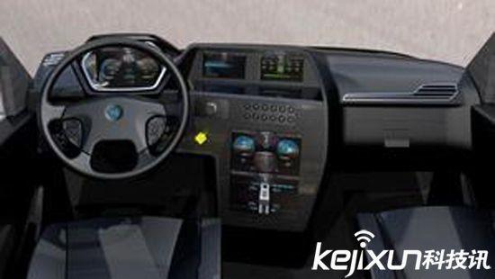 Nikola One卡车改用氢燃料 更加环保