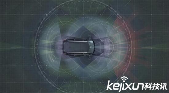 无人驾驶汽车如何传递信息?学会与车交流很重要