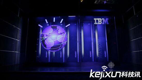 IBM人工智能科幻电影预告 进军影视业?