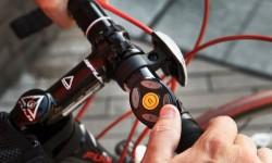 Linx智能自行车头盔:不用塞耳机也能骑车听音乐