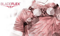 久坐腰酸背痛?Bladeflex背带帮你搞定一切不适