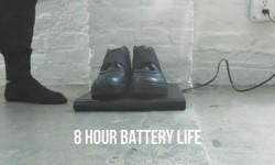 想穿耐克阿迪不用买那么多鞋  自己画LOGO就行啊