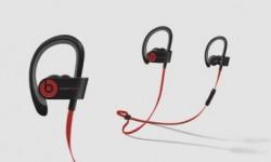 Powerbeats 3无线耳机正式发售:苹果W1芯片