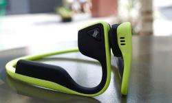 骨传导运动耳机体验:更适合在骑车时使用