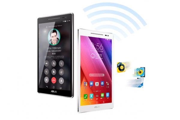 双网4G可通话平板 华硕飞马8畅享征途之旅