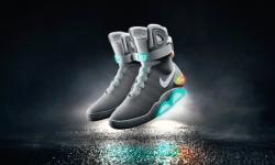 Powerlace运动鞋:能自动调节松紧的运动鞋来了