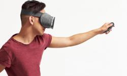 谷歌Daydream View下周上市:支持Daydream平台