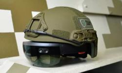 不小心造了军火 微软全息透镜将首次运用于军事