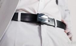 有导航也会迷路?或许这条Ubivade的智能腰带能救你