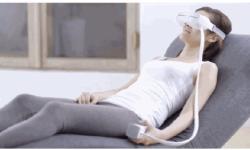 这真不是VR头显 它只是能让你放松的智能眼罩