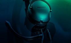 Roccat超轻耳机配双麦克风:多线作战玩家首选