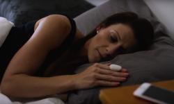 这款Thim戒指能治疗失眠  方法还很特别