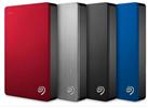 希捷推出新移动硬盘 容量超大传输速度快