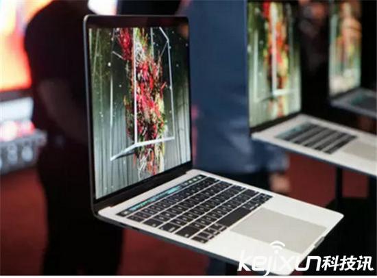 安上它 旧版MacBook Pro用户也能用上Touch Bar