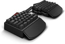 极限黑客机械键盘 分离式外观支持开源编程