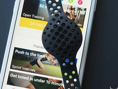 运动达人必备,10款最佳健身追踪器