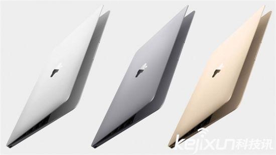 苹果MacBook Air明年发布 配备电子墨水/p键盘