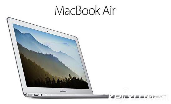 苹果MacBook Air明年发布 配备电子墨水键盘