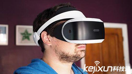 VR产业前景光明 但明年市场需求下滑