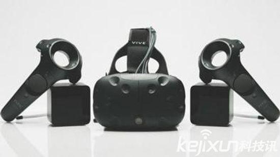 谷歌三星HTC成立虚拟现实协会 主导VR产业