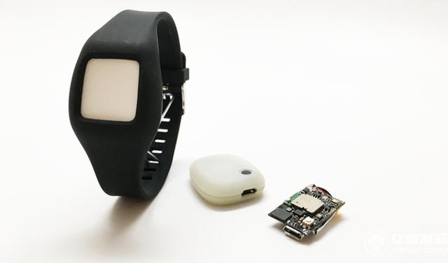 一款开放源代码的智能手表 码农们快来搞事吧