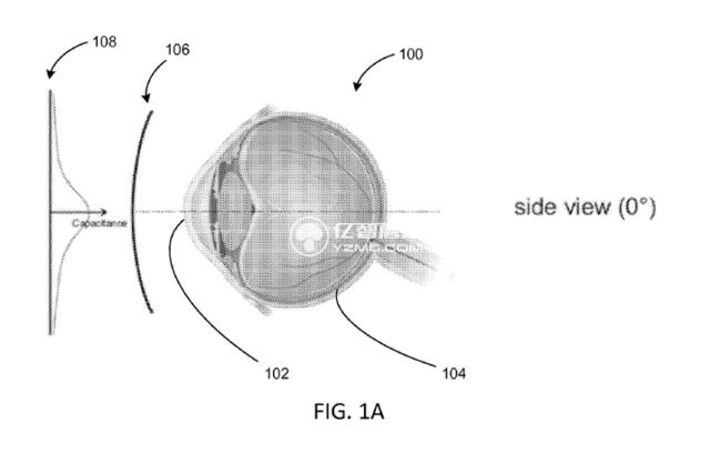 微软AR眼镜能判断眼球方向 鼠标从此可以退役了