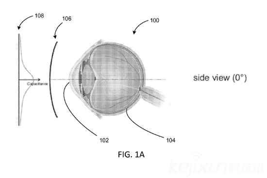 微软HoloLens专利曝光 用眼睛实现人机交互