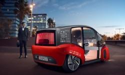 Oasis电动汽车:安上VR/AR窗户是一种怎样的体验