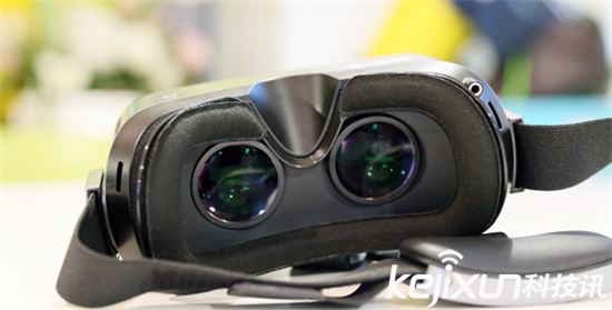 微鲸VR一体机:获新浪科技风云榜最佳AR/VR产品奖
