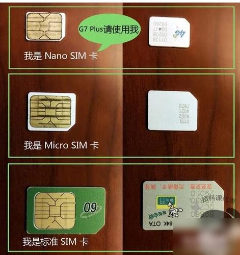 华为G7 plus怎么装sim卡 华为G7 Plus装SIM卡教程