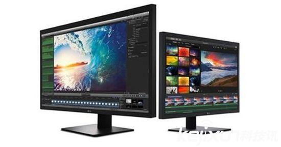 苹果MacBook Pro显示器发售 5K超高清售价7638元