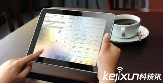 苹果iPad发布6年之际 平板电脑为何成夕阳产业?