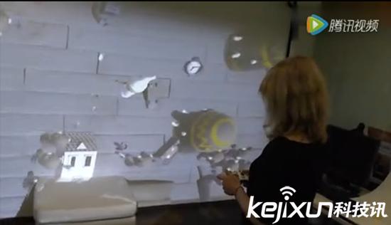 微软将星际迷航拉入人间 全息甲板将可成真?