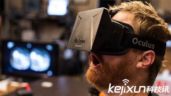 Facebook为Oculus收购眼球追踪 这技术有何用