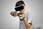 逼格爆表! CES上那些值得关注的VR新品!