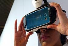 三星专注VR和人工智能领域 投资初创公司