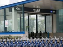 成都企业发起猛攻:4万台1步单车投入运营