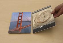 苹果全新iPad极窄边框设计 无Home键