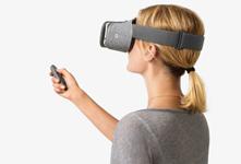 谷歌Daydream VR平台多款手机支持 推动普及