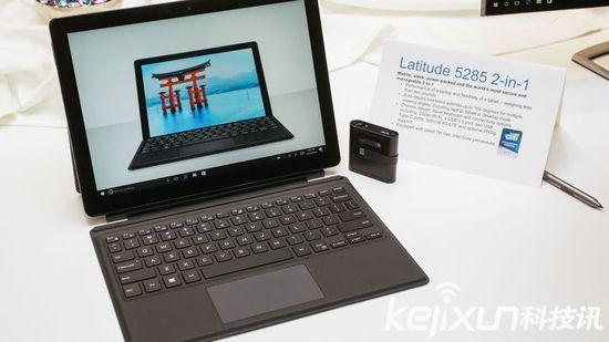 戴尔展示无线充电笔记本 无线缆PC产品何时成熟?