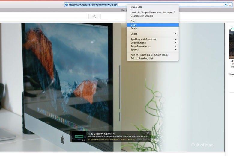 macOS Sierra/p系统中如何在信息中播放视频 三联