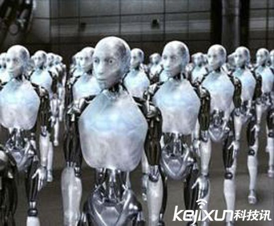 机器人抢走人们的饭碗?麦肯锡表示不必过分担忧