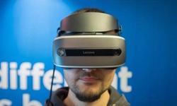 VR头显向何方?inside-out必将成为主流方向