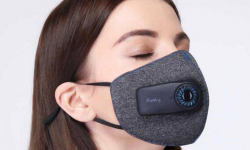 小米防雾霾口罩好吗?小米众筹防雾霾口罩多少钱