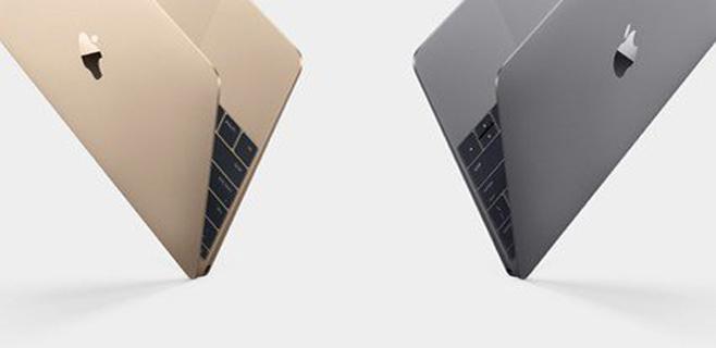 苹果2017款MacBook曝光 搭配英特尔Kaby Lake处理器